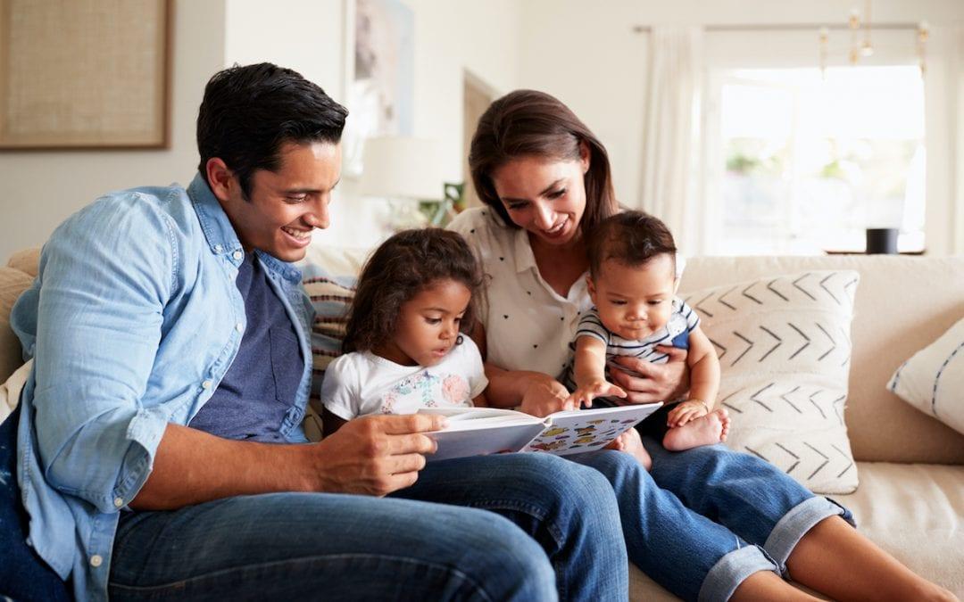 Can Interior Design Make Your Home Healthier?